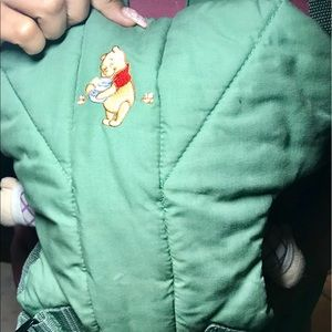 Accessories - Baby kangaroo pouch for infants